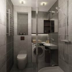 капитальный ремонт ванная