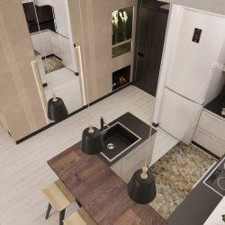 отделка квартир в Липецке