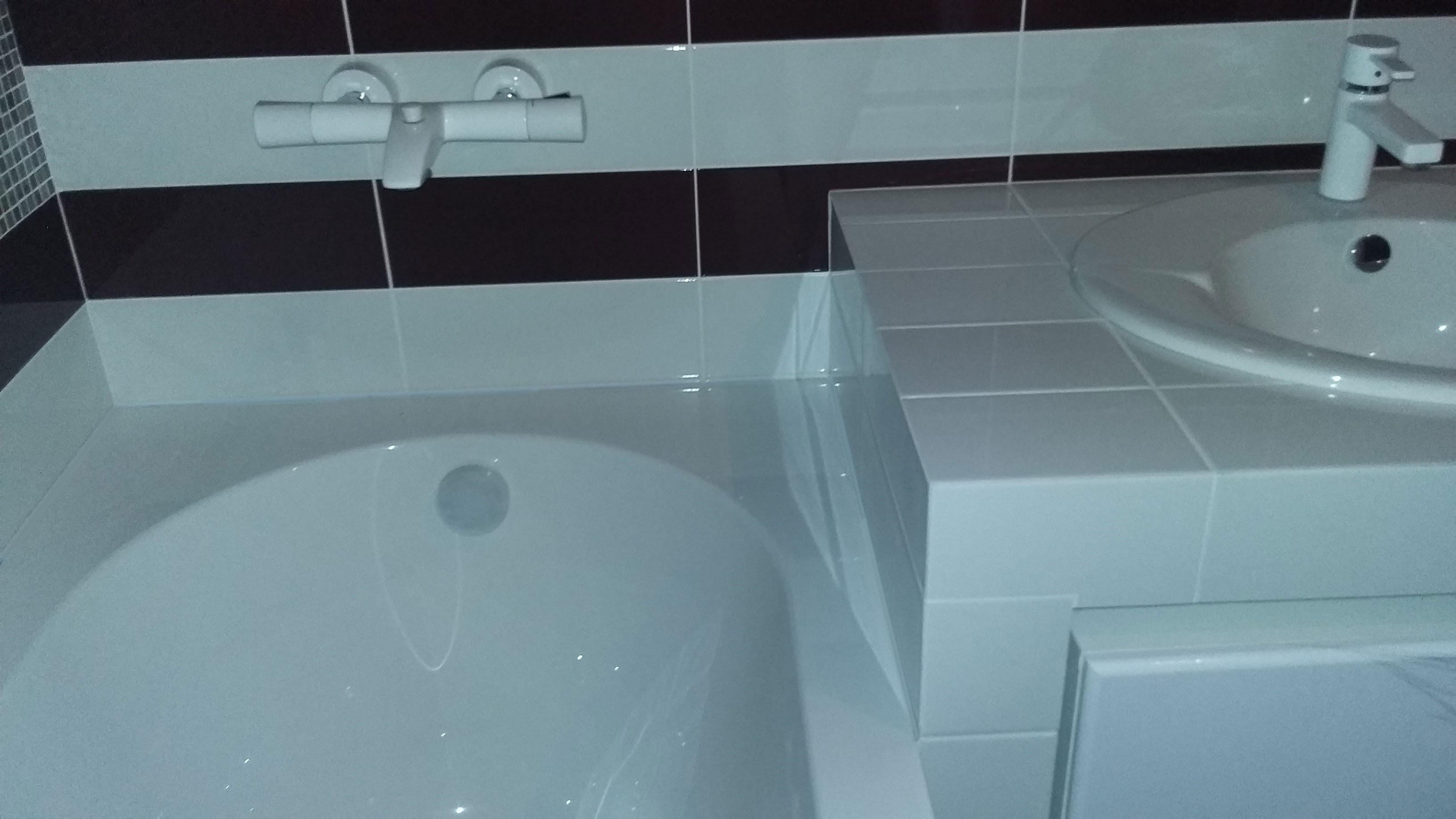 Ремонт ванной комнаты в Киеве и области Цены на
