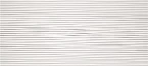 3D Flows White Matt 110