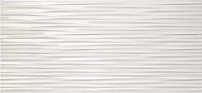 3D Ultra Blade White Gloss 110