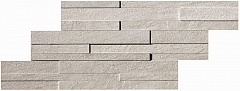 Artic White Brick 3D