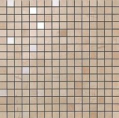 Beige Mystery Mosaic