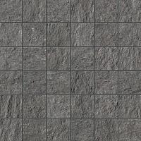 Black Mosaico Strutturato