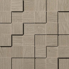 Cumin Mosaico Square 3D (Для стен)