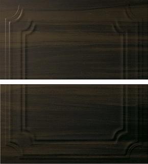 Dark Oak Boiserie 3D / Дарк Оак Буазери 3Д