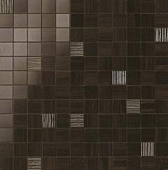 Dark Oak Mosaic / Дарк Оак Мозаика