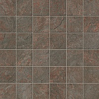 Forest Brown Mosaico