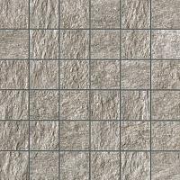 Grey Mosaico Strutturato