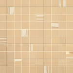 Honey Mosaic Square