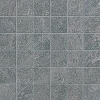 Silver Grey Mosaico