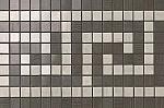 Бордюр Greca Mosaico Lappato Полуполированный