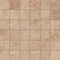 Bourgogne Sand Mosaico Matt