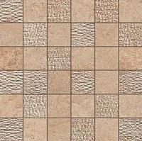 Bourgogne Sand Mosaico Mix