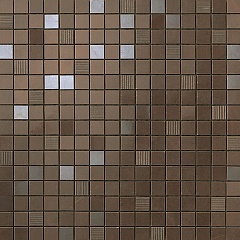 Bronze Luxury Mosaic