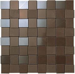 Bronze Net Mosaic
