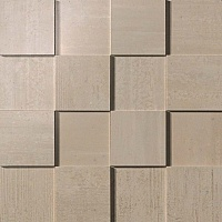 Clay Mosaico 3D lappato Полуполированная