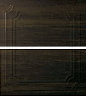 Dark Oak Boiserie 3D / Дарк Оак Буазери 3Д