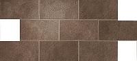 Декор Brown Leather Brick Lappato