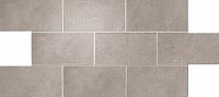 Декор Gray Brick Lappato