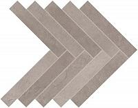 Декор Gray Herringbone
