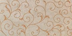 Декор Jerusalem Ivory Damask