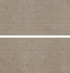 Greige Mosaico Linea Mix2 /Комплект из 2 плиток/