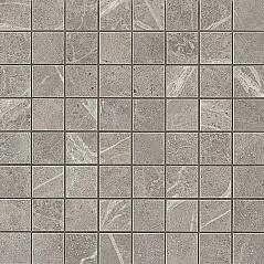 Grey Fleury Mosaico Matt Матовая