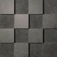 Grey Mosaico 3D Рельефная, для стен