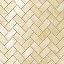 Honey Amber Herringbone Mosaic / Хани Амбер Хэрринбоун Мозаика