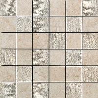 Jerusalem Ivory Mosaico Mix