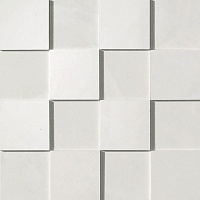 Moon Mosaico 3D Рельефная, для стен