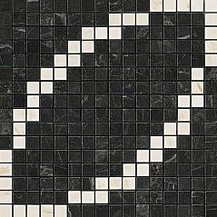 Mosaico Circle Lappato