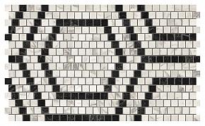 Mosaico Honeycomb Cold Lappato