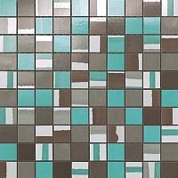Мозаика Turquoise Mosaico Mix