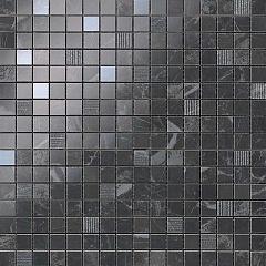 Noir St. Laurent Mosaic