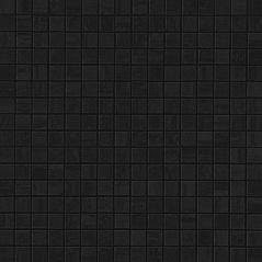 Noir St. Laurent Mosaico Lappato Полуполированная