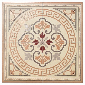 Панно Rosone composizione /Комплект из 4 плиток/