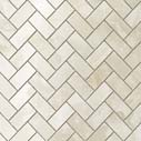 Persian Jade Herringbone Mosaic / Персиан Жаде Хэрринбоун Мозаика