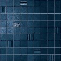 Sea Mosaic Square