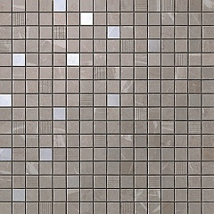Silver Dream Mosaic