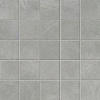 Silver Mosaico