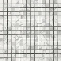 Statuario Select Mosaic