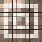 Угловой элемент Bronze/Champagne Greca Mosaico