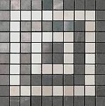 Угловой элемент Grey/Moon Angolo Mosaico