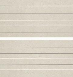 White Mosaico Linea Mix2 /Комплект из 2 плиток/