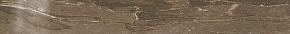 Woodstone Taupe Listello Lap / Вудстоун Таупе Бордюр Лаппато